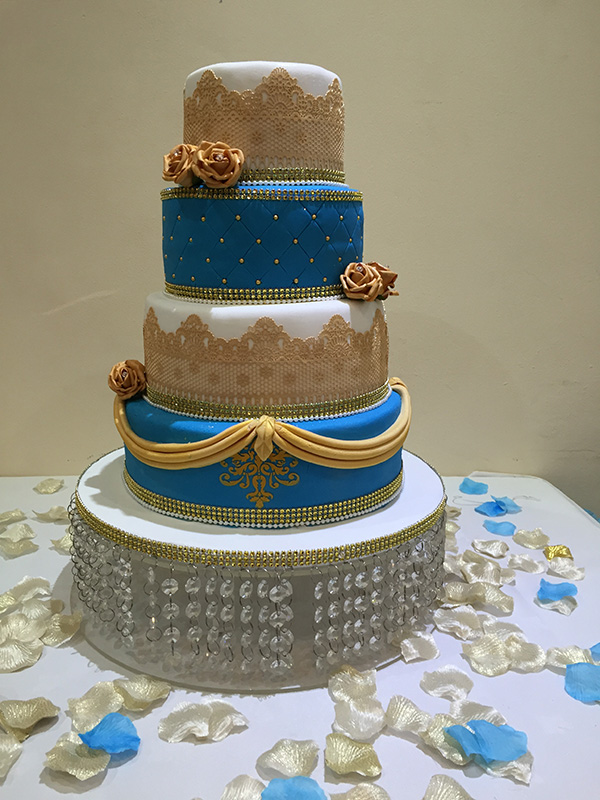 Mehndi Cake Manchester : Cake accessories asian wedding event management